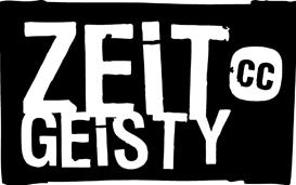 Zeitgeisty - a creative commons project