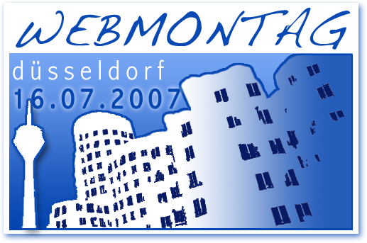 Webmonatg in Duesseldorf